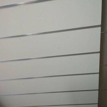 Ekanom panel, vitrin aksessuarları.1)15 sm ara məsafəH - 240×120