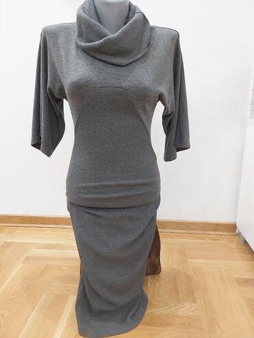 Dress Oversize S