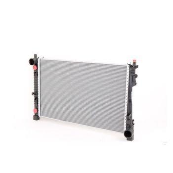 Bakı şəhərində Su radiatoru