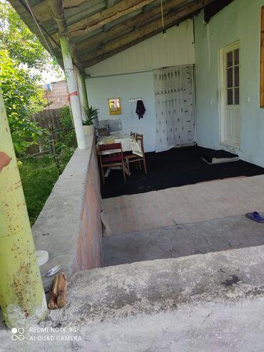Ev satılır 10000 kv. m, 3 otaqlı, Kupça (Çıxarış)