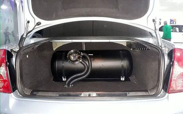 Bakı şəhərində Propan Maye qaz(LPG) masinlara sertifikatla qurasdirilmasi