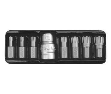Htc one m8 16gb glacial silver - Srbija: Set ribe ključevi M5-M14 8 kom za Fiat Hrom-vanadijum RIBE 30mm: M5, M