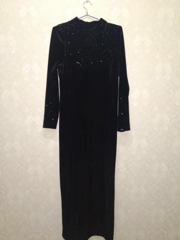 Вечернее платье. смотрится шикарно. в Бишкек