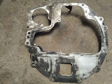 Mazda MPV 2.5 пластина двигателя, Мазда МПВ 2.5 пластина