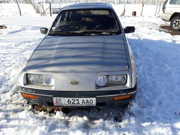 Ford Sierra 1986 в Жаркынбаев