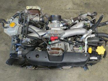 Контрактный двигатель Subaru Forester (Без в Бишкек