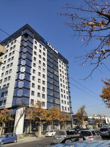 Продажа квартир - Без ремонта - Бишкек: Продается квартира: Элитка, Политех, 3 комнаты, 143 кв. м