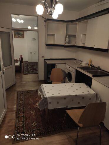 сдается 1 ком в Кыргызстан: Сдается комната с мебелью холодильник, автомат, телевизор! По часовая