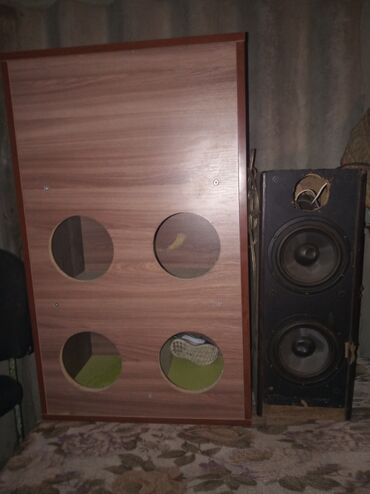 сколько стоят гироскутеры в Кыргызстан: Продаю домашние колонки microlab 140W в отличном состояние +