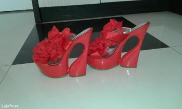 Ženska obuća | Backa Palanka: Sandale brojevi 36 37