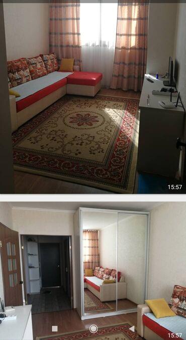 alfa romeo spider 2 at в Кыргызстан: Сдается квартира: 2 комнаты, 42 кв. м, Бишкек
