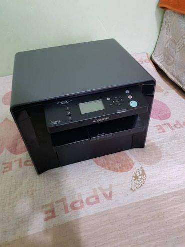 Принтер Canon mf 4410 в хорошем состоянии в Ош