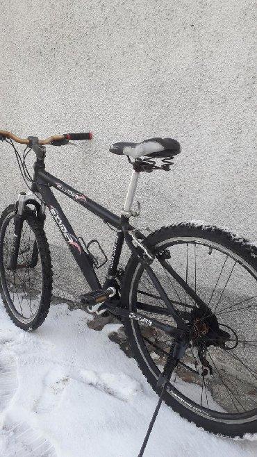 горный велосипед без скоростей в Кыргызстан: Легкий резвый велосипед из КореиРама алюминиевая Диски 2621