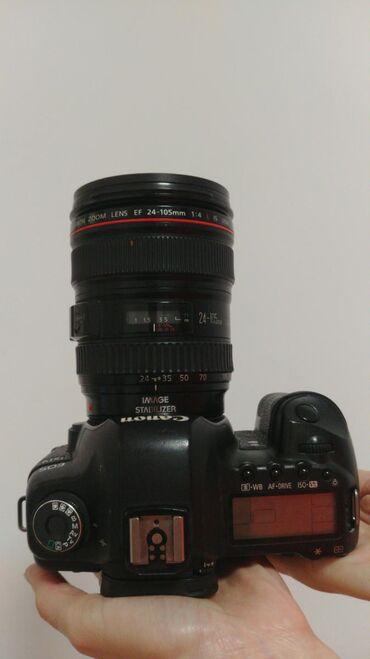 canon-mark-2-5d-цена в Кыргызстан: Продаю canon 5d mark 2. Canon 24-105 L. 2 аккумулятора Canon. Compact