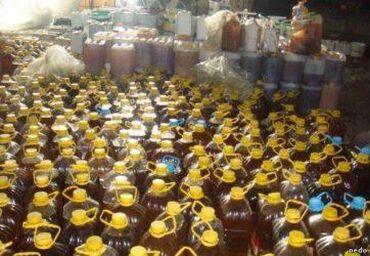 Куплю отработку подсолнечного масла,в большом количестве
