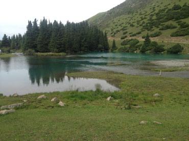 Иссык-куль: экскурсии Семёнов в Бишкек