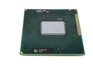 Bakı şəhərində Процессор Intel Core i3-2330M для ноутбука