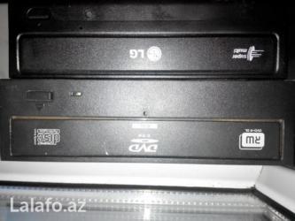 Dvd привод lg на запчасти в Bakı