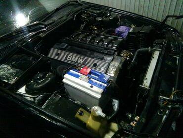 BMW 5 series 2.5 л. 1988