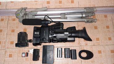 арзан квартира ош для студентов in Кыргызстан   ОФИЦИАНТЫ: Продаю камера SONY HXR NX5E идеальном состояние полный комплект торг