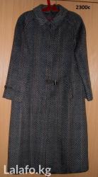 химчистка одежды в Кыргызстан: Очень красивое качественное пальто после химчистки в хорошем