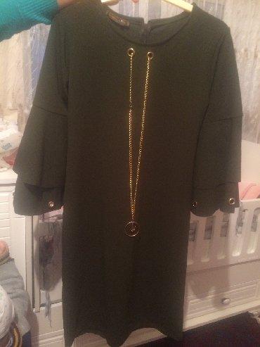 midi qadın ətəkləri - Azərbaycan: Paltar midi dir. yeni kilidir