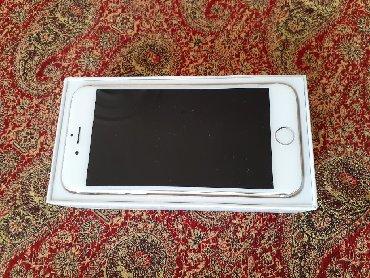 6 s - Azərbaycan: IPhone 6