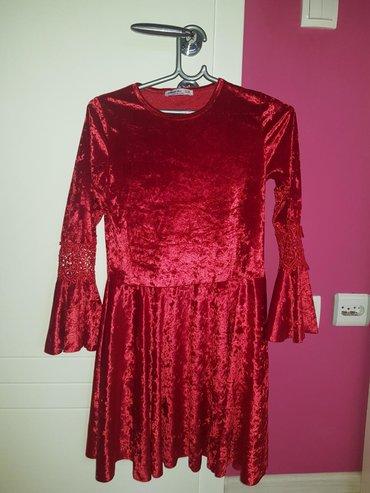 Haljina za devojčice  Veličina 10-11