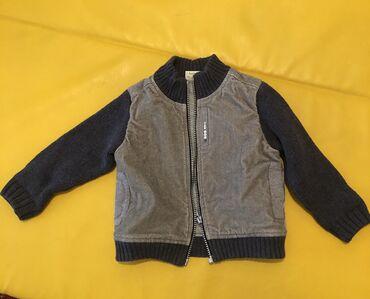 Верхняя одежда в Кыргызстан: Детская деми курточка, на 1,5 года. Почти не ношена