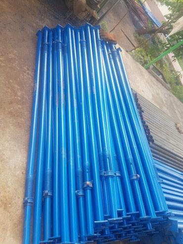 Продаю    строительные дамкрат 3метр  4метр  5  метр   в Равшан