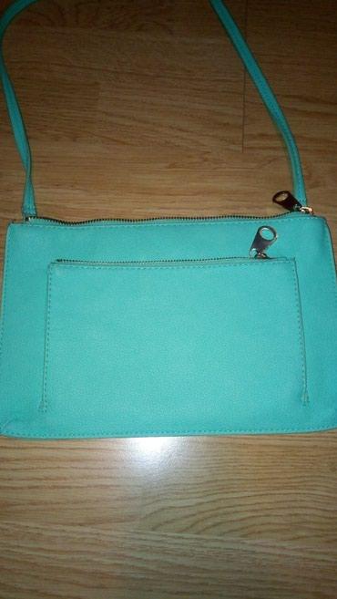 Hm torbica mint zelene boje - Sabac - slika 7