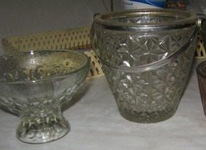 Кухонные принадлежности в Сокулук: Продаю вазочки возможен обмен
