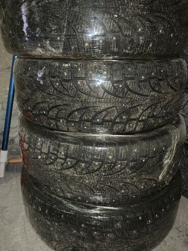 шина 22570r15c в Кыргызстан: В комплекте было 1 колесо брак, остальные 3 в идеальном состоянии