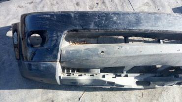 Кусок бампера от рейнж повера правая сторона передний в Бишкек