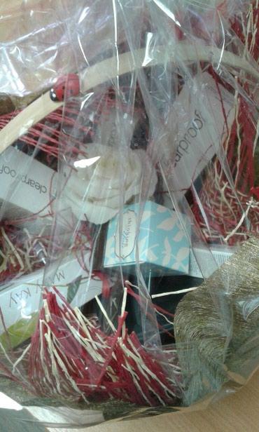 Заказываем подарки от Мерикей. в Бишкек