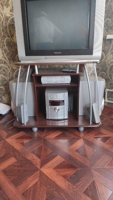 акустические системы sharp колонка сумка в Кыргызстан: Продается комплект домашнего кинотеатра. В отличном состоянии. Всё