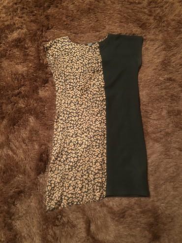 Платье Coton Размер M   в Бишкек