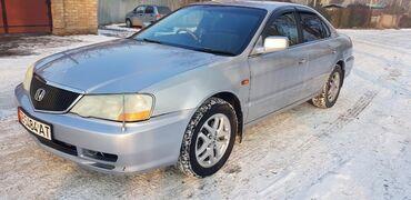 хонда одиссей в Кыргызстан: Honda Saber 2.5 л. 2002