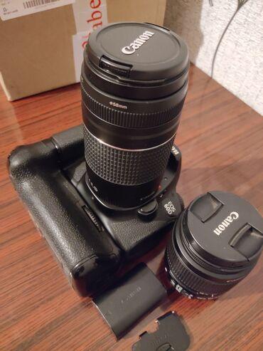 canon powershot a2200 is в Азербайджан: Canon eos 60d .  Şəkildəkilərin hamısı verilir Body 75:300mm lens 18:5