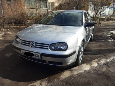 Volkswagen Golf 2 л. 2001 | 110000 км