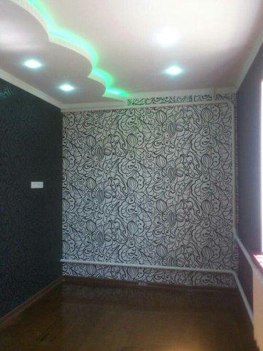 Высококачественная внутренняя и фасадная отделка!!! от простого до сло в Бишкек - фото 6