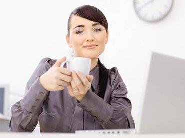 Требуется на постоянную должность сотрудник (кофе-леди)Девушка  в в Бишкек