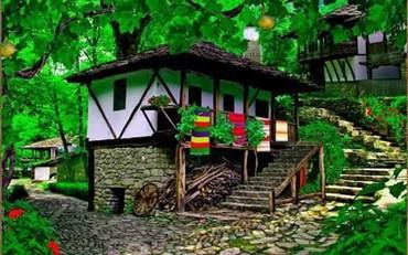 gencede gunluk kiraye evler - Azərbaycan: Ismayillida gunluk kiraye evler
