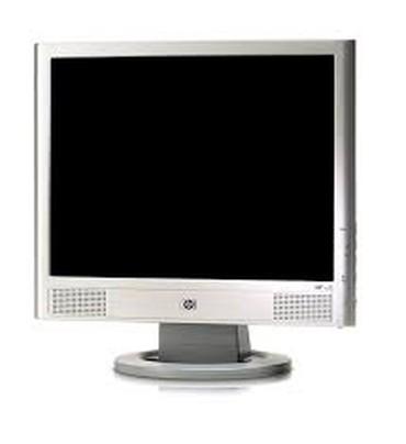 samsung monitor - Azərbaycan: Işlənmiş Monitor qarantiya verilir  15 tft 1 ededi-12 azn 10 eded alan