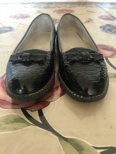 детские ажурные кеды для девочки в Азербайджан: Туфли для девочки (Турция).состояние идеальное.Размер 32