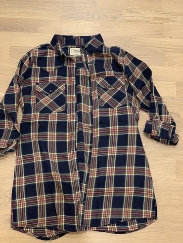сорочка рубашка в Кыргызстан: Рубашка коллинс