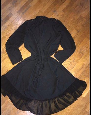 Dress Sərbəst biçimli A-Dress XL
