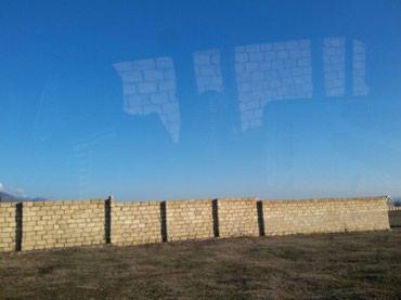 Satılır - Şəki: Satılır 6 sot Tikinti mülkiyyətçidən