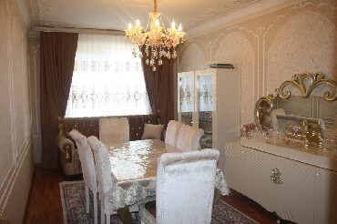 atapleni - Azərbaycan: Mənzil satılır: 5 otaqlı, 120 kv. m