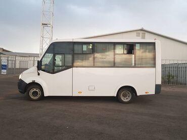 продаю автобус в Кыргызстан: Продаю автобус, пассажирский.  Год выпуска-2015 Производство- Россия